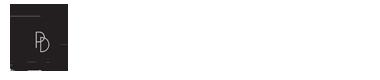 Pawsh Dogs Grooming Logo